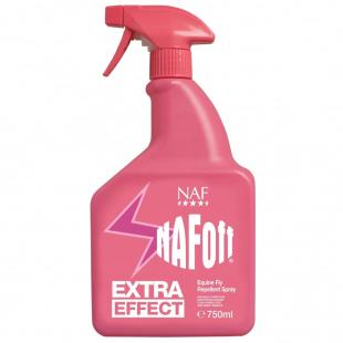 EXTRA EFFECT SPRAY 750ML