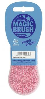 MAGIC BRUSH PINK PONY