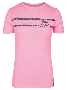 Tshirt Passion&Performance S20 pink