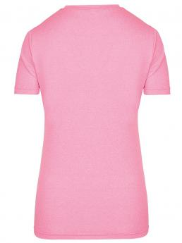 T-shirt Passion&Performance S20 pink