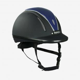 Kask Pacific Defenze black/blue