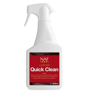 Leather Quick Clean 500ml